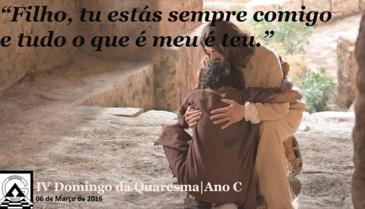 4º Domingo da Quaresma – Ano C